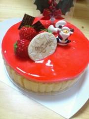 飯塚美智子 公式ブログ/お腹いっぱい 画像1