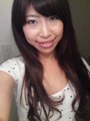 飯塚美智子 公式ブログ/うー 画像1