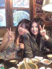 飯塚美智子 公式ブログ/この前の 画像1