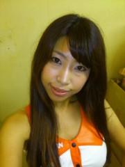飯塚美智子 公式ブログ/台風がくる? 画像1