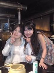 飯塚美智子 公式ブログ/この前の 画像2