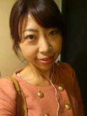 飯塚美智子 公式ブログ/おはよう 画像1