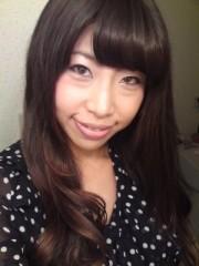 飯塚美智子 公式ブログ/今。。。 画像1