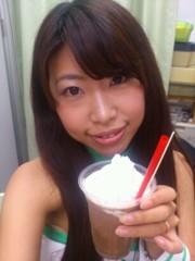 飯塚美智子 公式ブログ/あーあー 画像1