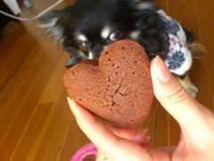 飯塚美智子 公式ブログ/仲良しちゃんからのプレゼント♪ 画像1