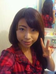 飯塚美智子 公式ブログ/気温が秋らしくなりましたね! 画像1