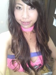 飯塚美智子 公式ブログ/おはよー 画像2