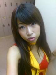 飯塚美智子 公式ブログ/今日のイベント報告。・:*:・バン(*´∀`*)チャ・* .:・。 画像1