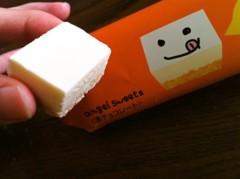 あずな 公式ブログ/チーズケーキ☆ 画像2