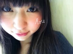 あずな 公式ブログ/海老グラタン☆ 画像1