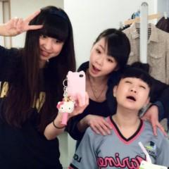 あずな 公式ブログ/ロカボク☆初日 画像2