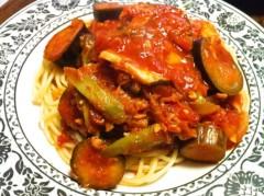 あずな 公式ブログ/pasta!☆ 画像1