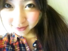 あずな 公式ブログ/soymilk☆ 画像2