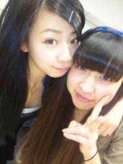 あずな 公式ブログ/ロカボク☆2日目! 画像1