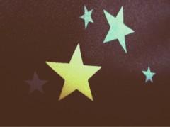 あずな 公式ブログ/star 画像1