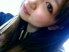 あずな 公式ブログ/snow☆ 画像1