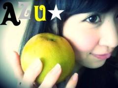 あずな 公式ブログ/pear★ 画像2