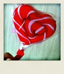 あずな 公式ブログ/candy 画像1