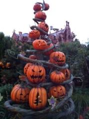 あずな 公式ブログ/かぼちゃ☆ 画像3