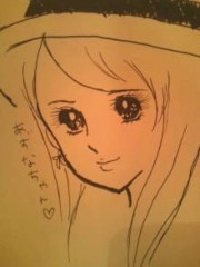あずな 公式ブログ/ベルサイユのばら☆ 画像3