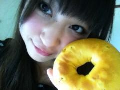 あずな 公式ブログ/BAGEL☆ 画像1