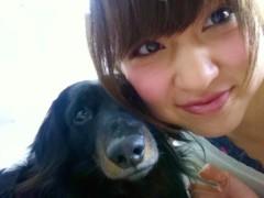あずな 公式ブログ/目覚まし犬 画像1