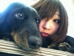 あずな プライベート画像/DANNY☆ 2011-02-06 00:17:04
