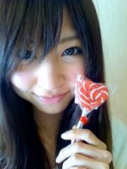 あずな 公式ブログ/candy 画像2