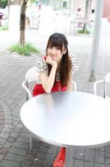 あずな 公式ブログ/お散歩☆ 画像2