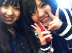あずな 公式ブログ/Wkitty☆初ライブ 画像1