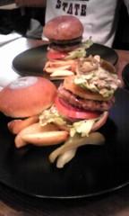 末永大樹 公式ブログ/ハンバーガー 画像1