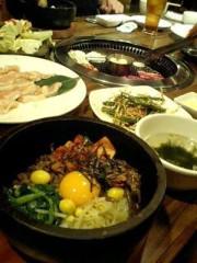 末永大樹 公式ブログ/焼肉 画像1