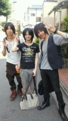 田中太郎 公式ブログ/リーゼント★ 画像2