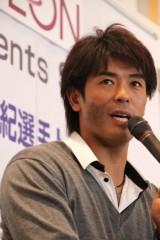 稲葉篤紀 公式ブログ/皆さんに感謝! 画像3