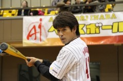 稲葉篤紀 公式ブログ/稚内で野球教室! 画像2