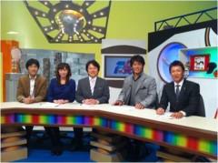 稲葉篤紀 公式ブログ/テレビ出演 画像1