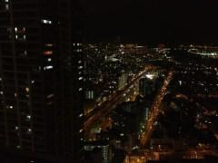 義達祐未 公式ブログ/2012初日の夜景を。 画像3