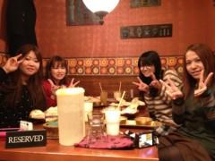 義達祐未 公式ブログ/高校メンツ、そして大江戸鍋祭り。 画像1