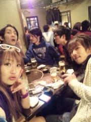 白井優 公式ブログ/プチ新年会♪ 画像1