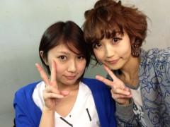 白井優 公式ブログ/妹ですo(^o^)o 画像1