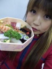 白井優 公式ブログ/ごちそうさまでした!! 画像1