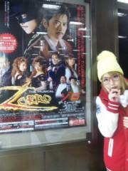 白井優 公式ブログ/ZORRO THE MUSICAL 画像2