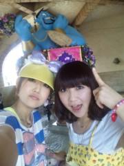 白井優 公式ブログ/TOKYO Disney RESORT 画像1