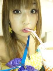 白井優 公式ブログ/フレッシュジュース 画像1