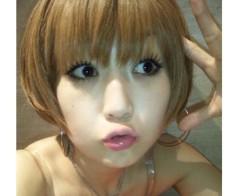 白井優 公式ブログ/おはよ 画像1