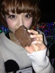 白井優 公式ブログ/ブラウニー(^q^) ☆ 画像1