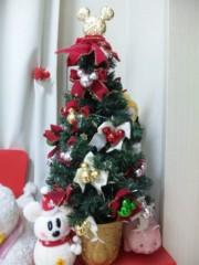 白井優 公式ブログ/クリスマス☆ 画像1