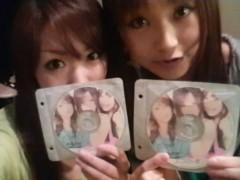 白井優 公式ブログ/CD完成!! 画像1
