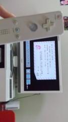 白井優 公式ブログ/マリオ3 画像1