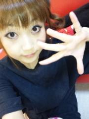 白井優 公式ブログ/おやすみ☆ 画像1